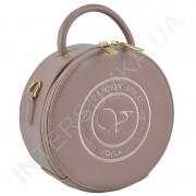 Круглая женская сумка Voila 8-791266