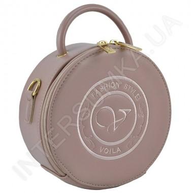 Заказать Круглая женская сумка Voila 8-791266 в Intersumka.ua