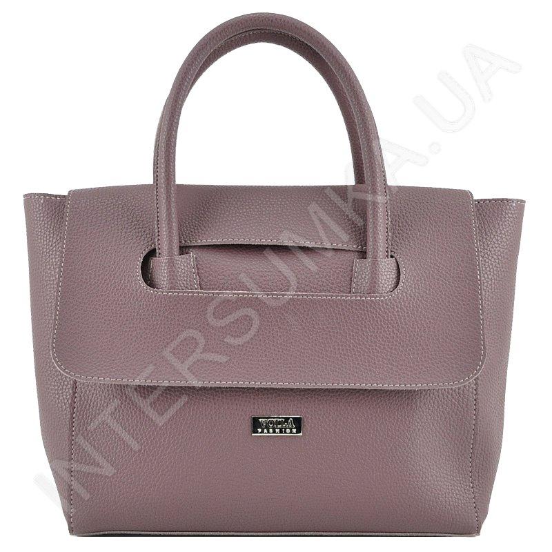 9fb8b99e24e5 Сумка женская Wallaby 751308 модель в виде портфеля цвет таупе ...