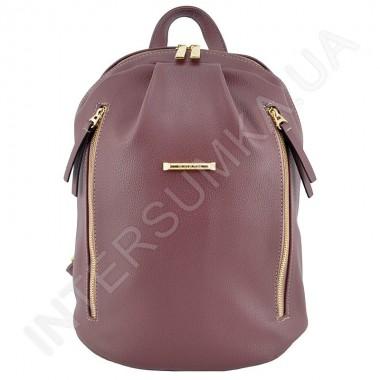 Заказать рюкзак женский 169156 цвета таупе от украинского производителя Voila (Вуаля)