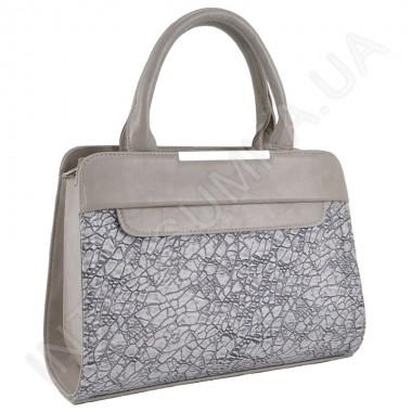 Заказать Сумка женская Wallaby 62647114 серый в Intersumka.ua