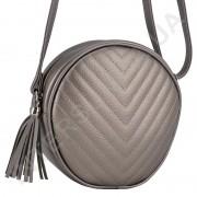 Круглая женская сумка Voila 8-84949158
