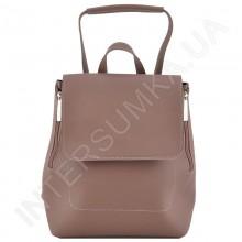 Жіночий рюкзак Voila 16252041 ЕКОКОЖА