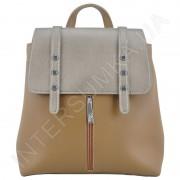 Жіночий рюкзак Voila 18148238 ЕКОКОЖА