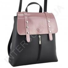 Жіночий рюкзак Voila 18148618 ЕКОКОЖА