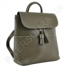 Жіночий рюкзак Voila 190118 ЕКОКОЖА