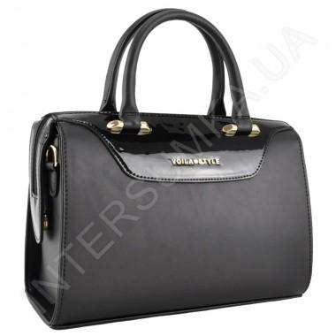 Заказать Сумка женская Voila 54230239 черная в Intersumka.ua