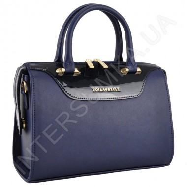 Заказать Сумка женская Voila 54231238 синяя в Intersumka.ua
