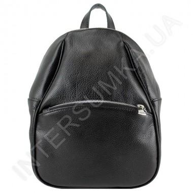 Заказать Женский рюкзак из натуральной кожи Borsacomoda 814023 в Intersumka.ua