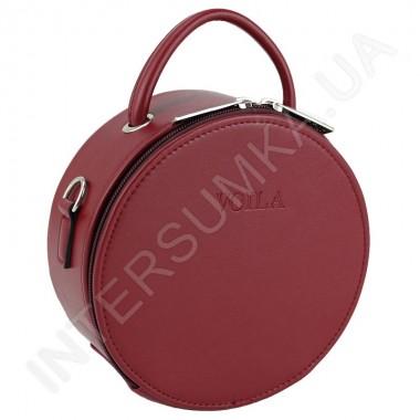 Заказать Круглая женская сумка Voila 79124220 в Intersumka.ua