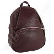 Женский рюкзак из натуральной кожи Borsacomoda 814010
