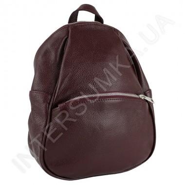 Заказать Женский рюкзак из натуральной кожи Borsacomoda 814010 в Intersumka.ua