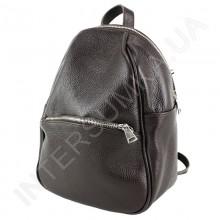 Женский рюкзак из натуральной кожи Borsacomoda 814034