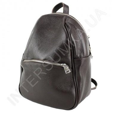 Заказать Женский рюкзак из натуральной кожи Borsacomoda 814034 в Intersumka.ua