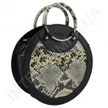 Кругла жіноча сумка Voila 68030264