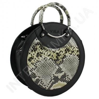 Заказать Круглая женская сумка Voila 68030264 в Intersumka.ua