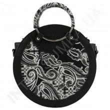 Кругла жіноча сумка Voila 68030351