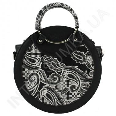 Заказать Круглая женская сумка Voila 68030351 в Intersumka.ua
