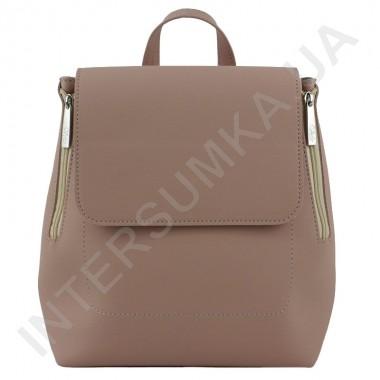 Замовити Жіночий рюкзак Voila 16253015 ЕКОКОЖА в Intersumka.ua