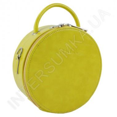 Заказать Круглая женская сумка Voila 791478 в Intersumka.ua