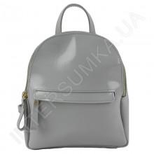 Женский рюкзак Voila 195188 из лаковой экокожи