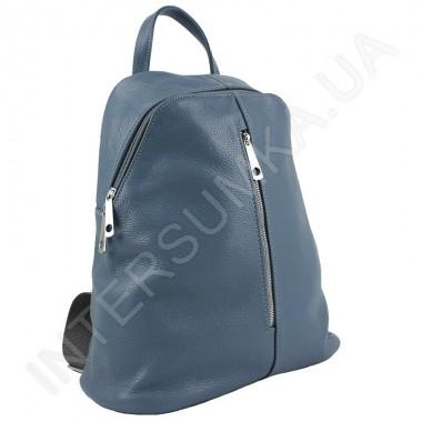 Заказать Женский рюкзак из натуральной кожи Borsacomoda 841024 в Intersumka.ua