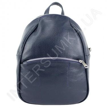 Заказать Женский рюкзак из натуральной кожи Borsacomoda 814020 в Intersumka.ua