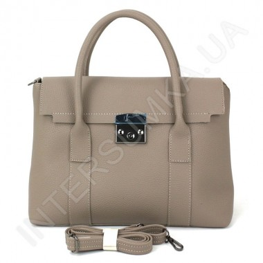 Заказать Женская сумка - портфель Voila 782313 экокожа в Intersumka.ua