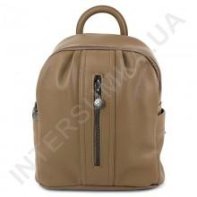 Жіночий рюкзак Voila 196278 з екокожі