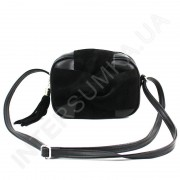 Женская сумка кросс боди Voila 59733702 с натуральным замшем