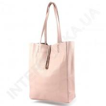 Женская сумка - ШОППЕР из натуральной кожи borsacomoda 845016