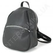 Женский рюкзак из натуральной кожи Borsacomoda 814021