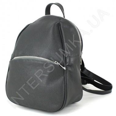 Заказать Женский рюкзак из натуральной кожи Borsacomoda 814021 в Intersumka.ua