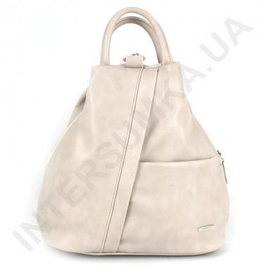Замовити Жіночий рюкзак - трансформер Voila 19829  в Intersumka.ua