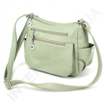 Заказать Женская сумка кросс боди Voila 672273 в Intersumka.ua