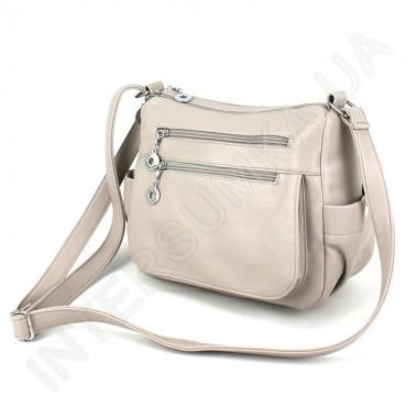 Заказать Женская сумка кросс боди Voila 672274 в Intersumka.ua