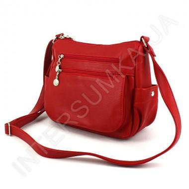 Заказать Женская сумка кросс боди Voila 672265 в Intersumka.ua