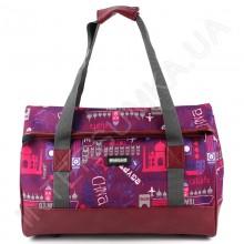 сумка-саквояж Wallaby 4476 city
