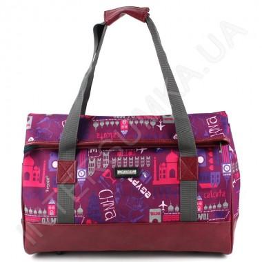 Заказать сумка-саквояж Wallaby 4476 city в Intersumka.ua