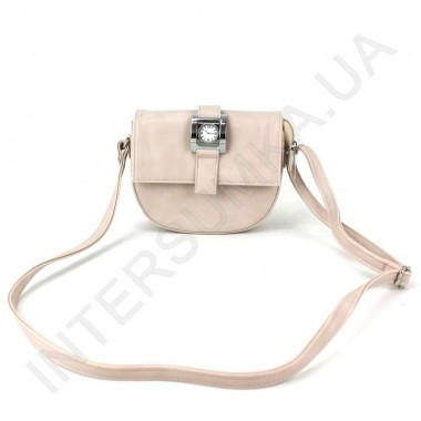 Заказать Женская сумка кросс боди Voila 54329 c часами в Intersumka.ua