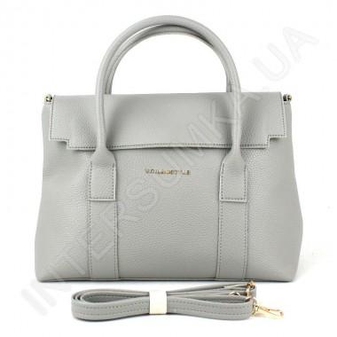 Заказать Женская сумка - портфель Voila 782306 экокожа в Intersumka.ua