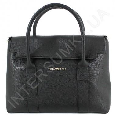 Заказать Женская сумка - портфель Voila 782312 экокожа в Intersumka.ua