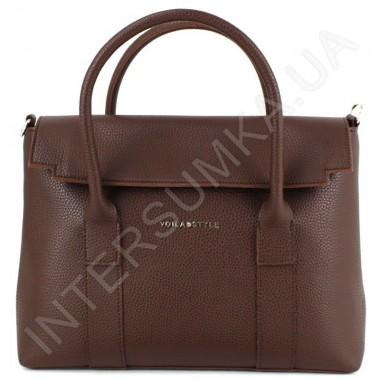 Заказать Женская сумка - портфель Voila 782314 экокожа в Intersumka.ua