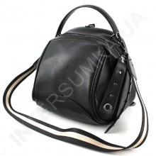 Женский круглый рюкзак - сумка Voila 1105