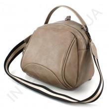 Женский круглый рюкзак - сумка Voila 11025
