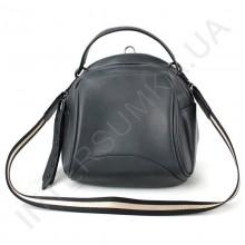 Женский круглый рюкзак - сумка Voila 11031
