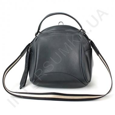 Заказать Женский круглый рюкзак - сумка Voila 11031 в Intersumka.ua
