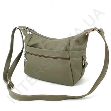 Заказать Женская сумка кросс боди Voila 671269 экокожа в Intersumka.ua