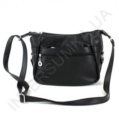 Заказать Женская сумка кросс боди Voila 671271 экокожа в Intersumka.ua