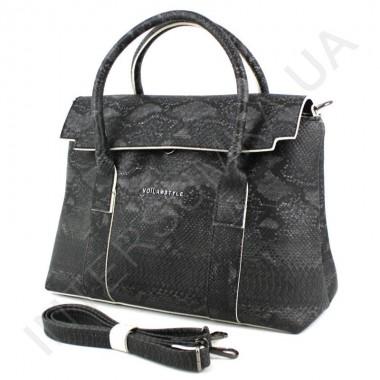 Заказать Женская сумка - портфель Voila 782100 экокожа в Intersumka.ua